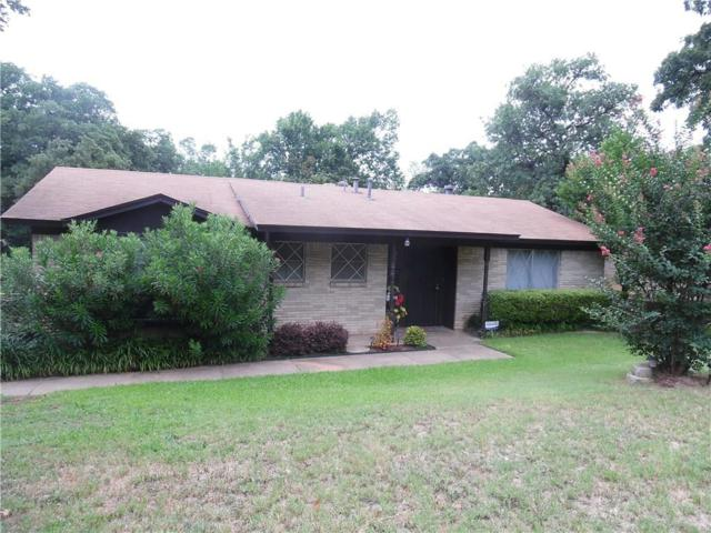 1436 Pamela Lane, Fort Worth, TX 76112 (MLS #14135826) :: Lynn Wilson with Keller Williams DFW/Southlake