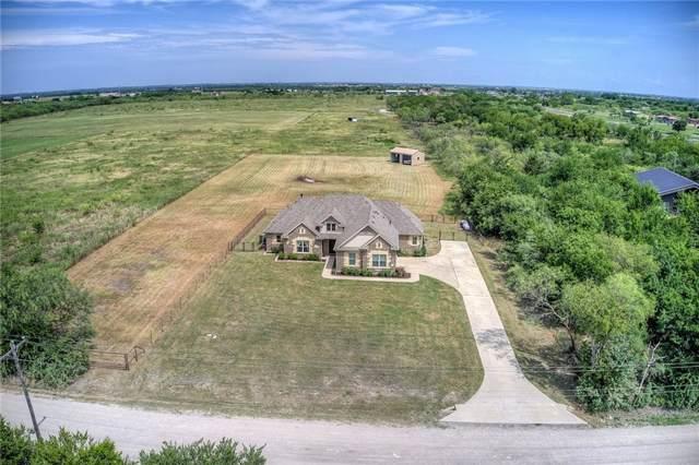 15007 Quail Lane, Terrell, TX 75160 (MLS #14135834) :: Lynn Wilson with Keller Williams DFW/Southlake