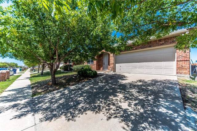14608 Eaglemont Drive, Little Elm, TX 75068 (MLS #14135862) :: RE/MAX Town & Country