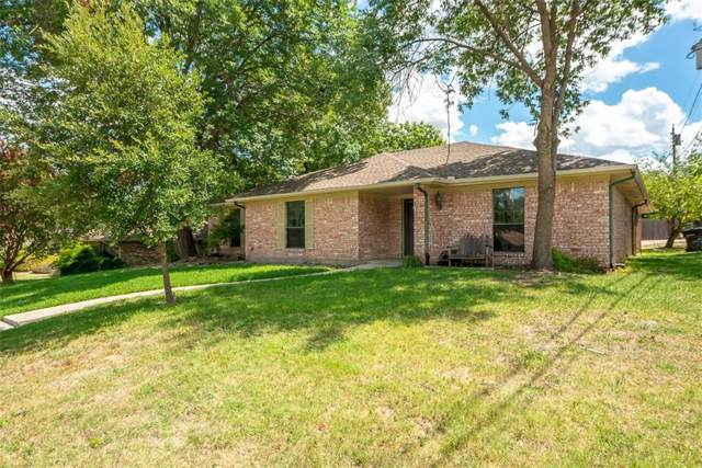 3500 Sherrye Drive, Plano, TX 75074 (MLS #14135866) :: RE/MAX Town & Country