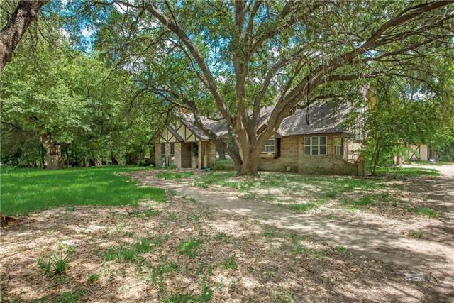 112 Forest Brook Street, Oak Leaf, TX 75154 (MLS #14135879) :: Lynn Wilson with Keller Williams DFW/Southlake