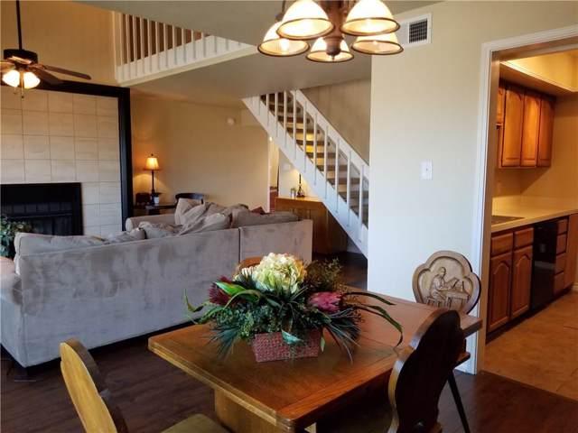 1514 Signal Ridge Place, Rockwall, TX 75032 (MLS #14135889) :: The Heyl Group at Keller Williams