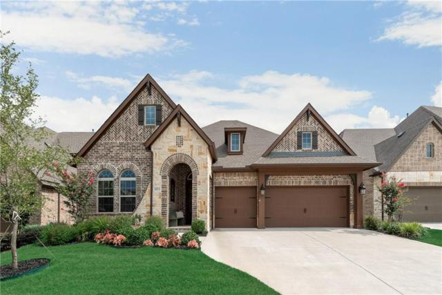 6521 Rabbit Hill Road, Mckinney, TX 75071 (MLS #14135891) :: RE/MAX Town & Country