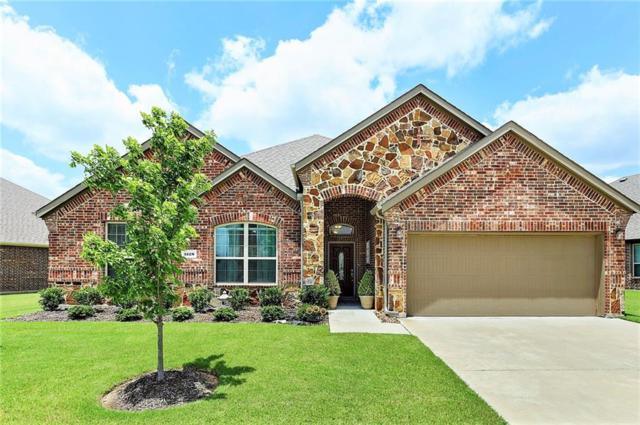 3128 Burwood Lane, Royse City, TX 75189 (MLS #14135907) :: RE/MAX Town & Country