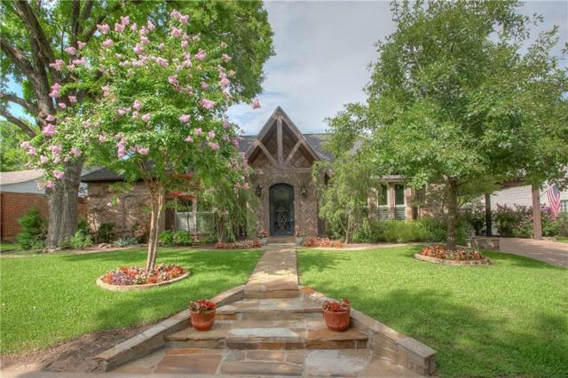 617 Westwood Avenue, Fort Worth, TX 76107 (MLS #14135915) :: The Real Estate Station