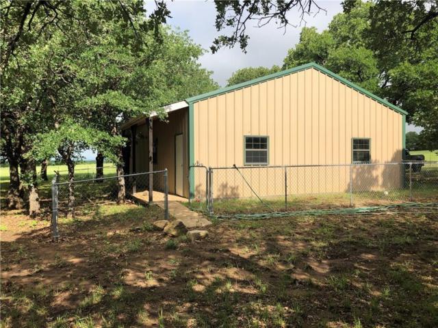 Lot 4-7 Barrel Springs, Nocona, TX 76255 (MLS #14135916) :: Lynn Wilson with Keller Williams DFW/Southlake