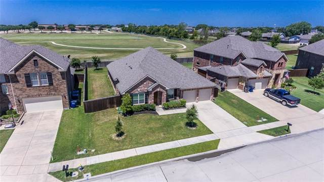 3932 Heritage Park Drive, Sachse, TX 75048 (MLS #14135952) :: Ann Carr Real Estate
