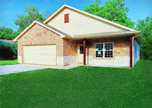 3432 Frazier Avenue, Fort Worth, TX 76110 (MLS #14135957) :: RE/MAX Town & Country