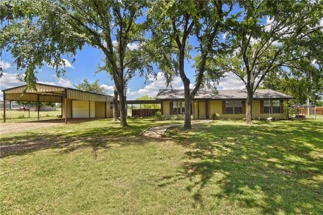 1223 Yowell Road, Whitesboro, TX 76273 (MLS #14136013) :: Lynn Wilson with Keller Williams DFW/Southlake