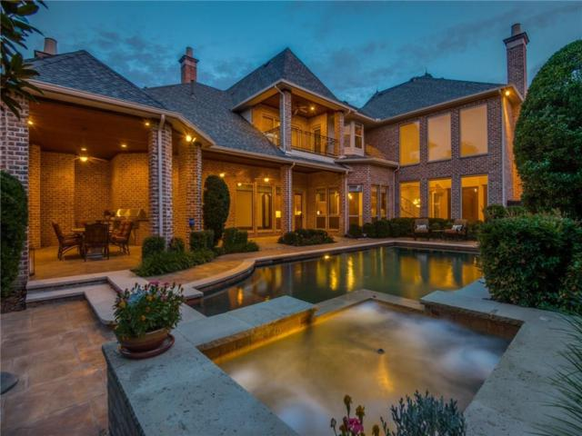 6422 Memorial Drive, Frisco, TX 75034 (MLS #14136033) :: RE/MAX Town & Country