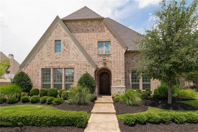 3956 Hickory Grove Lane, Frisco, TX 75033 (MLS #14136049) :: Lynn Wilson with Keller Williams DFW/Southlake