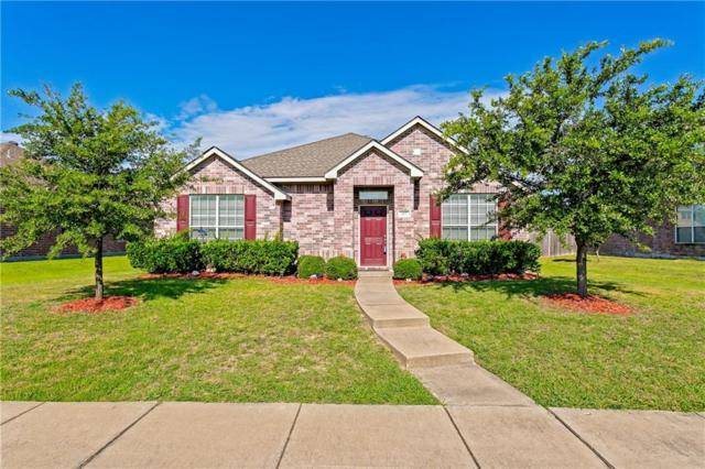 427 Bell Drive, Wylie, TX 75098 (MLS #14136083) :: RE/MAX Town & Country