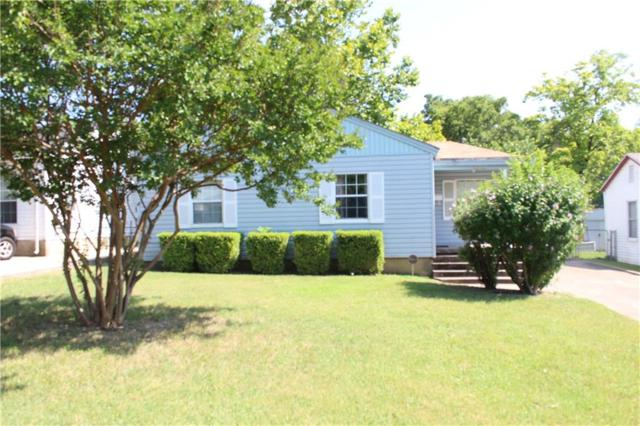 3342 Grafton Avenue, Dallas, TX 75211 (MLS #14136097) :: RE/MAX Town & Country