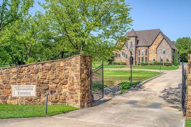 1714 Maranatha Way, Southlake, TX 76092 (MLS #14136113) :: Lynn Wilson with Keller Williams DFW/Southlake
