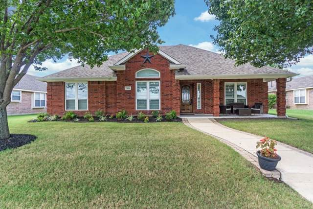 7414 Bellaire Lane, Rowlett, TX 75089 (MLS #14136129) :: RE/MAX Town & Country