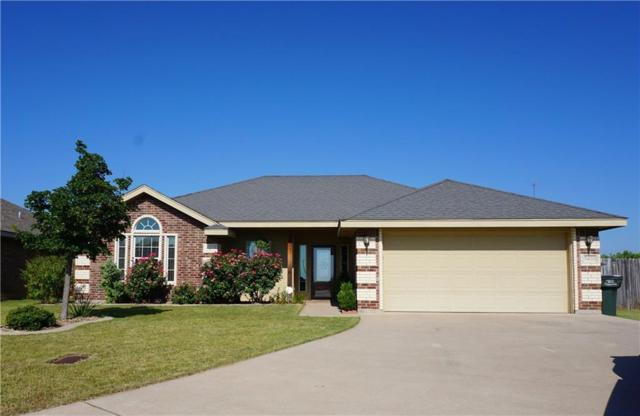 5410 Cinderella Lane, Abilene, TX 79602 (MLS #14136155) :: The Chad Smith Team