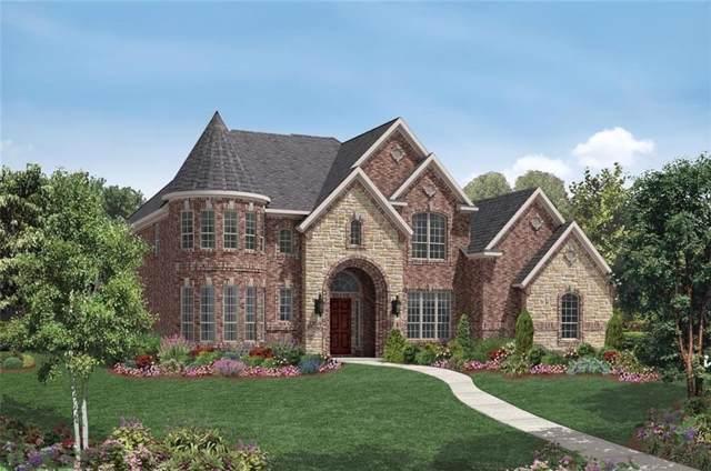 331 Bonham Boulevard, Fairview, TX 75069 (MLS #14136156) :: RE/MAX Town & Country
