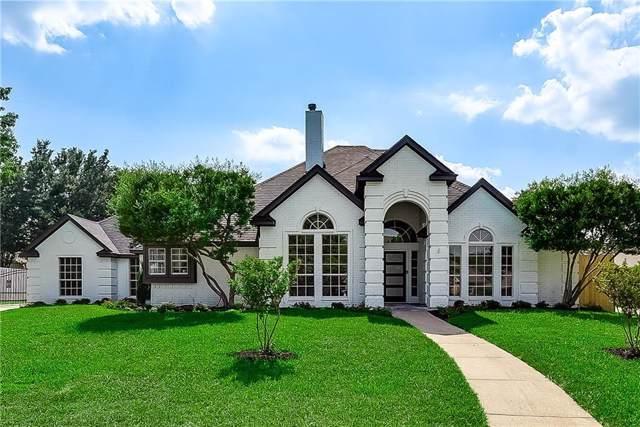 998 Post Oak Road, Keller, TX 76248 (MLS #14136167) :: RE/MAX Town & Country