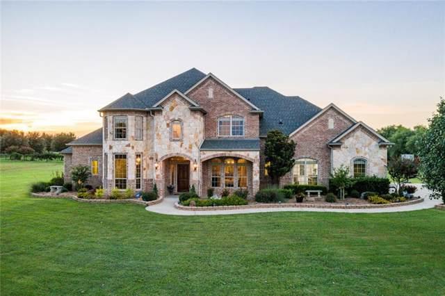 1508 Velda Kay Lane, Fort Worth, TX 76052 (MLS #14136182) :: Lynn Wilson with Keller Williams DFW/Southlake