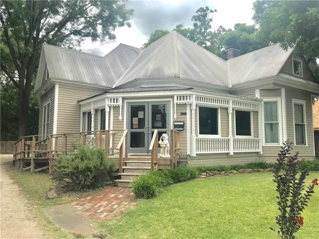 503 W Main Street, Waxahachie, TX 75165 (MLS #14136186) :: Lynn Wilson with Keller Williams DFW/Southlake