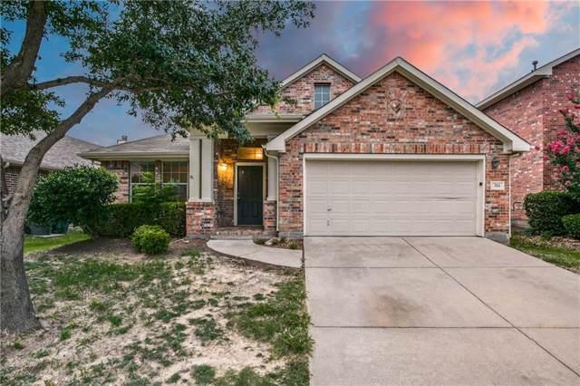 324 Highland Creek Drive, Wylie, TX 75098 (MLS #14136196) :: Century 21 Judge Fite Company