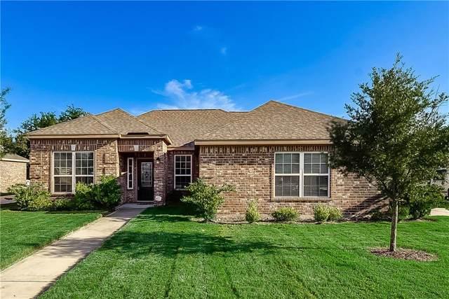 712 Shady Meadow Lane, Glenn Heights, TX 75154 (MLS #14136199) :: Kimberly Davis & Associates