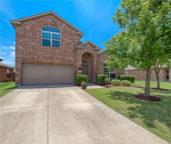 510 Basswood Lane, Melissa, TX 75454 (MLS #14136201) :: Kimberly Davis & Associates