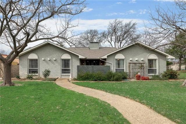 12515 Lochmeadows Drive, Dallas, TX 75244 (MLS #14136214) :: Lynn Wilson with Keller Williams DFW/Southlake