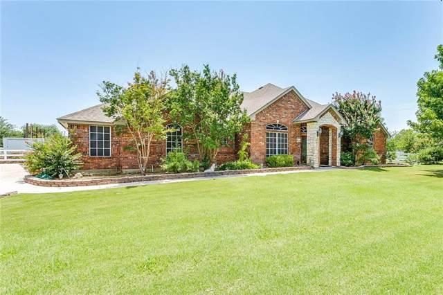 1808 Royce Springs Court, Haslet, TX 76052 (MLS #14136217) :: Lynn Wilson with Keller Williams DFW/Southlake