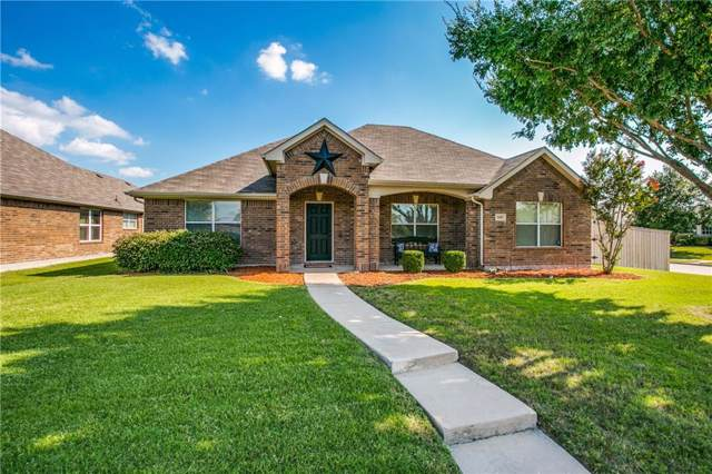 100 Cliffbrook Drive, Wylie, TX 75098 (MLS #14136241) :: Lynn Wilson with Keller Williams DFW/Southlake