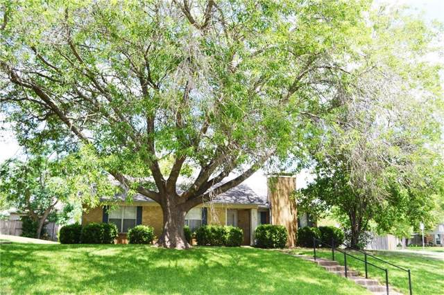 3129 Peachtree Lane, Plano, TX 75074 (MLS #14136245) :: RE/MAX Town & Country