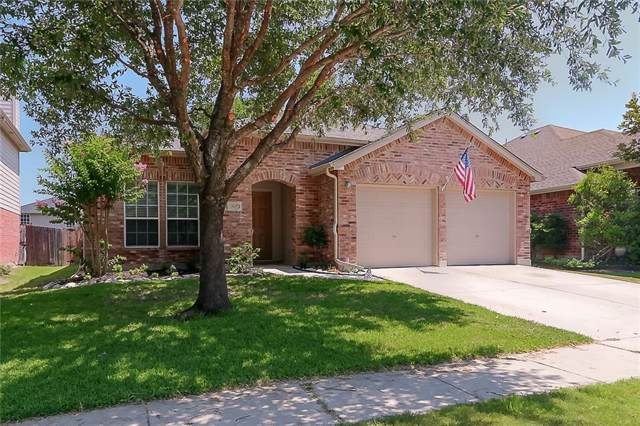 1617 Canvasback Drive, Aubrey, TX 76227 (MLS #14136254) :: RE/MAX Town & Country