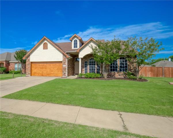 505 Haymeadow Drive, Wylie, TX 75098 (MLS #14136279) :: RE/MAX Town & Country