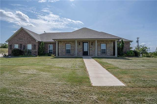 1381 Old Decatur Road, Decatur, TX 76234 (MLS #14136287) :: Lynn Wilson with Keller Williams DFW/Southlake