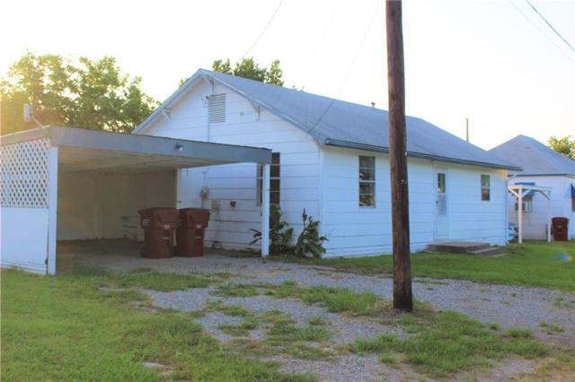 205 N May Street, Whitewright, TX 75491 (MLS #14136292) :: Baldree Home Team