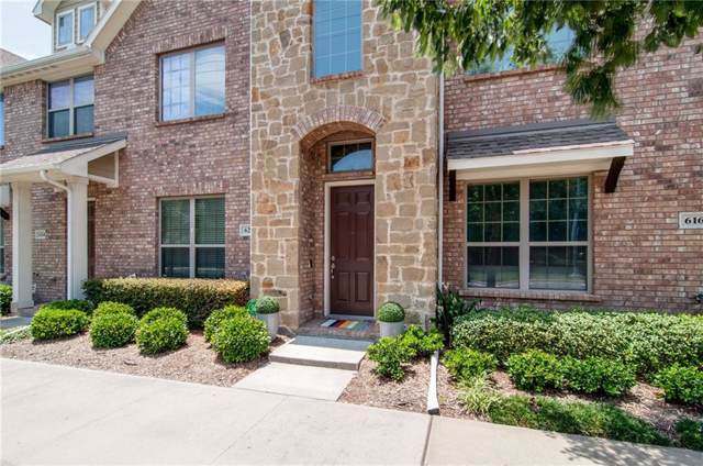 620 S Greenville Avenue, Richardson, TX 75081 (MLS #14136309) :: Camacho Homes