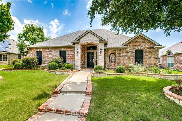 7304 Sparrow Point Lane, Sachse, TX 75048 (MLS #14136318) :: RE/MAX Town & Country