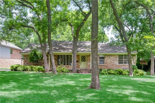 940 Valley Ridge Drive, Desoto, TX 75115 (MLS #14136329) :: RE/MAX Pinnacle Group REALTORS