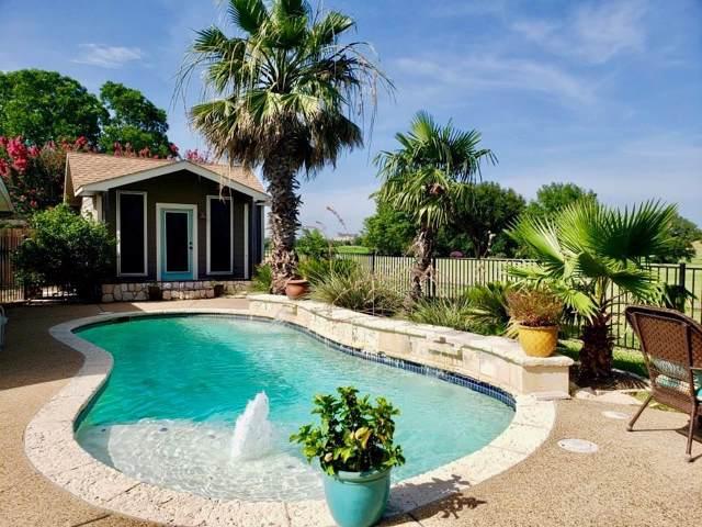 410 Gingerbread Lane, Waxahachie, TX 75165 (MLS #14136349) :: Lynn Wilson with Keller Williams DFW/Southlake