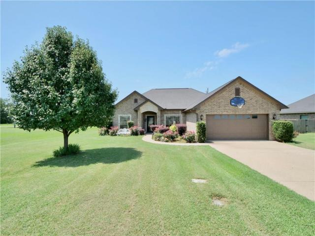 218 S Easley Parkway, Mabank, TX 75147 (MLS #14136357) :: RE/MAX Town & Country