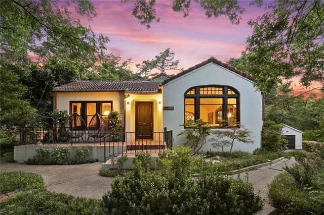 303 S Ravinia Drive, Dallas, TX 75211 (MLS #14136370) :: RE/MAX Town & Country