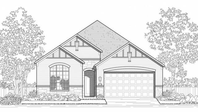 1609 Eclipse Road, Aubrey, TX 76227 (MLS #14136388) :: Real Estate By Design