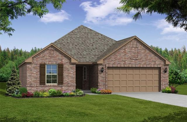 308 Wildhaven Drive, Fate, TX 75087 (MLS #14136397) :: RE/MAX Town & Country