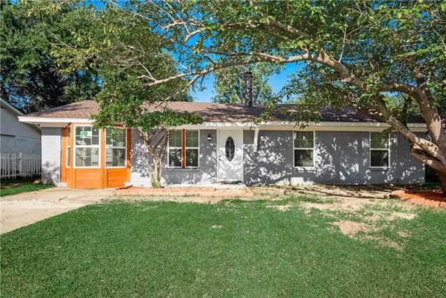 1618 Angel Fire Drive, Dallas, TX 75253 (MLS #14136400) :: Lynn Wilson with Keller Williams DFW/Southlake