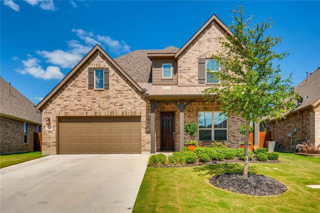 15628 Pioneer Bluff Trail, Fort Worth, TX 76262 (MLS #14136410) :: RE/MAX Town & Country