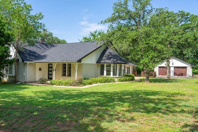 944 N Pearson Lane, Keller, TX 76262 (MLS #14136416) :: RE/MAX Town & Country