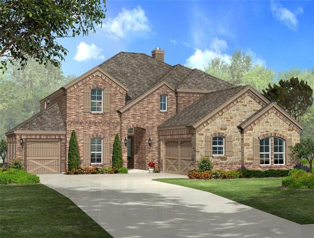 1326 Cecilia Court, Arlington, TX 76002 (MLS #14136417) :: RE/MAX Town & Country