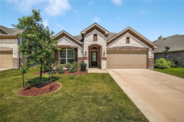 5201 Mcclellan Drive, Frisco, TX 75036 (MLS #14136421) :: RE/MAX Town & Country