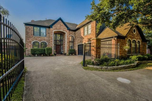 804 Riviera Drive, Mansfield, TX 76063 (MLS #14136444) :: The Hornburg Real Estate Group