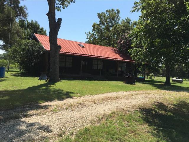 400 Bull Run, Comanche, TX 76442 (MLS #14136455) :: Real Estate By Design